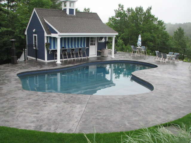 New England In Ground Pool Builders 3